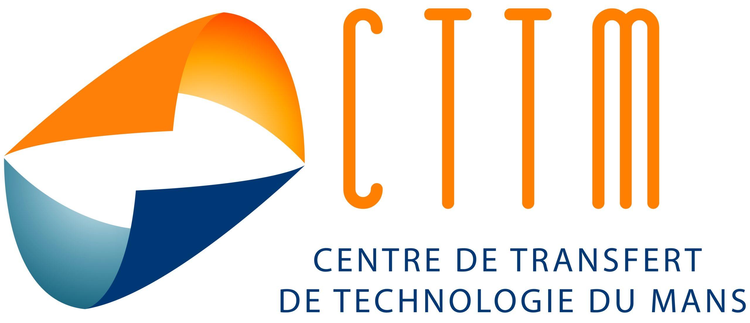 Logotype de Centre de transfert de technologie du Mans (CTTM)