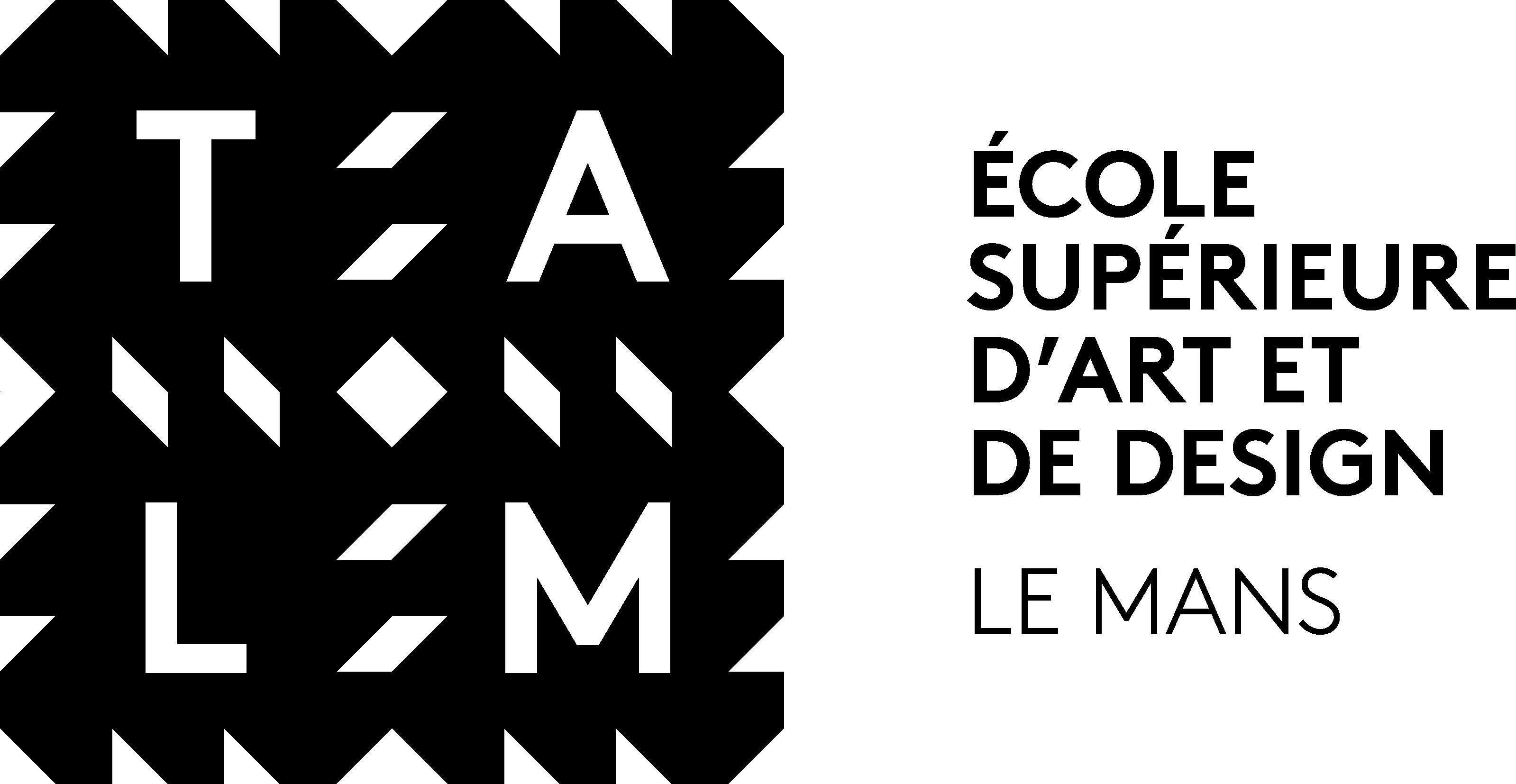Logotype de TALM – Le Mans