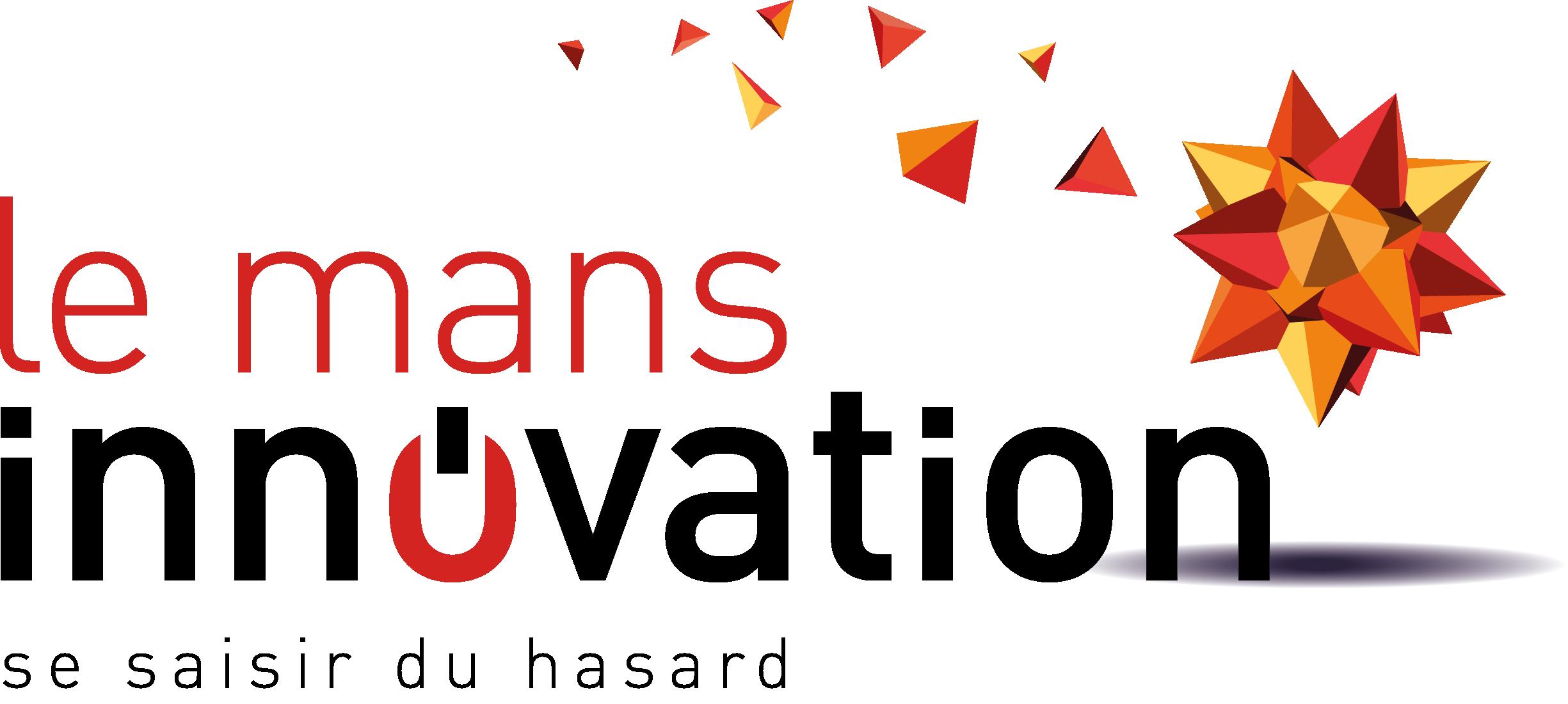 Logotype de Le Mans innovation